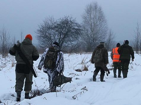 Загонная охота: встать в загон или на линию стрелков?