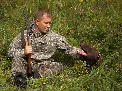 Спасти доброе имя охоты