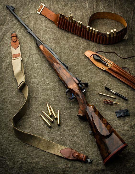 Усиление государственного контроля над распространением и использованием легального оружия в стране