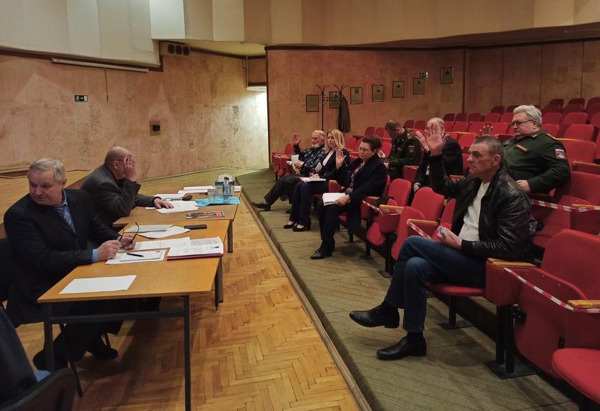 Отчётно-выборная конференция ВОО-ОСОО назначена на 3 июня 2021 года